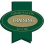 Good training guide logo